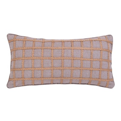 Solano Rope Decorative Pillow - Levtex Home