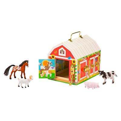 Melissa & Doug® Latches Barn