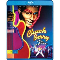 Chuck Berry: Hail! Hail! Rock 'n' Roll! (Blu-ray)