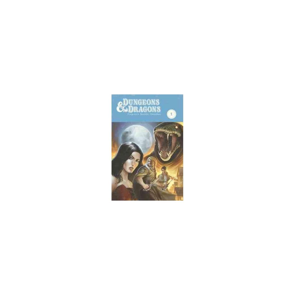 Dungeons & Dragons Forgotten Realms Omnibus (Paperback) (Ed Greenwood & R. A. Salvatore & Geno Dungeons & Dragons Forgotten Realms Omnibus (Paperback) (Ed Greenwood & R. A. Salvatore & Geno