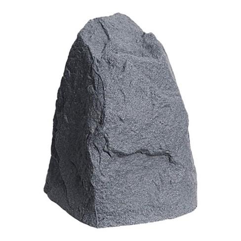 """Algreen Rock Cover and Decorative Garden Accent 21.5 x 18 x 16"""", Dark Granite - image 1 of 1"""