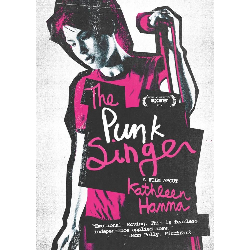 Punk Singer (Dvd), Movies