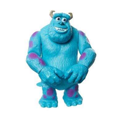 Disney Pixar Monsters, Inc. Sulley Figure