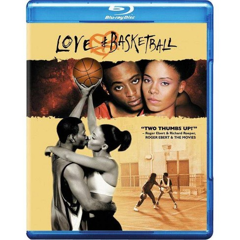 Love & Basketball (Blu-ray)(2015) - image 1 of 1