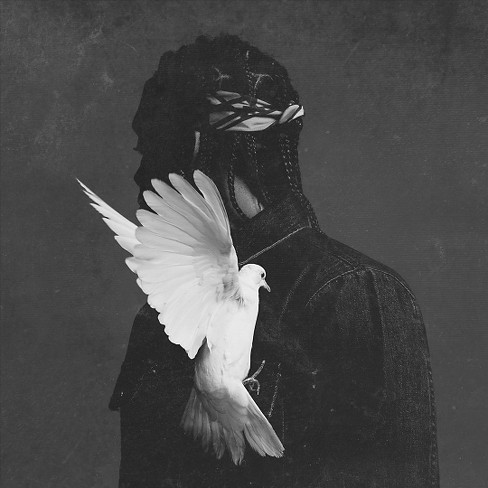 Pusha t - King push:Darkest before dawn prelude (CD) - image 1 of 1