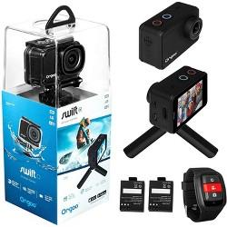 Orgoo Swift 4K Action Camera (OC1/BLK)