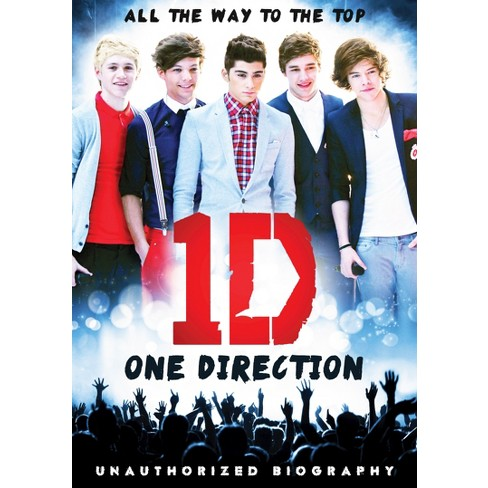 One Direction: All the Way to the Top - image 1 of 1