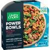 Healthy Choice Gluten Free Frozen Power Bowls Spicy Beef Teriyaki with Cauliflower Rice - 9.25oz - image 3 of 3