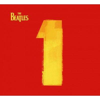 The Beatles - 1 (Remixed/Remastered) (CD)