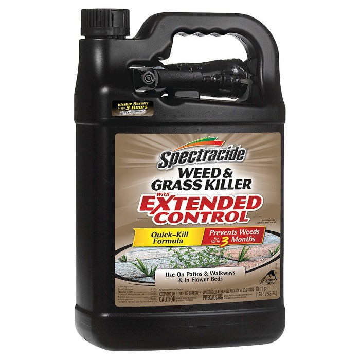 Spectracide® Weed & Grass Killer with Extended Control (Ready-to-Use) - image 1 of 1
