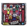 Transformers Siege War For Cybertron Autobots & Decepticons Action Figure 10pk - image 2 of 4