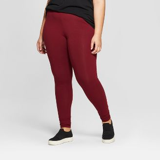f59255c03f7 Women s Plus Size Leggings   Target