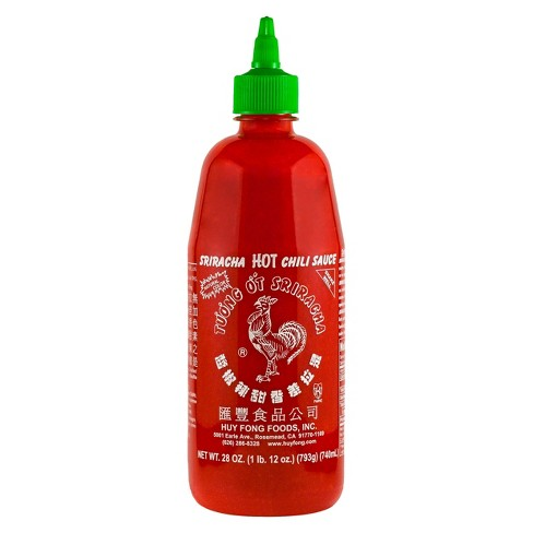 Huy Fong Sriracha Chili Sauce - 28oz - image 1 of 1