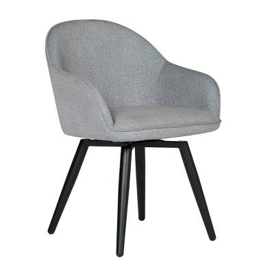 Dome Swivel Armchair - Studio Designs Home