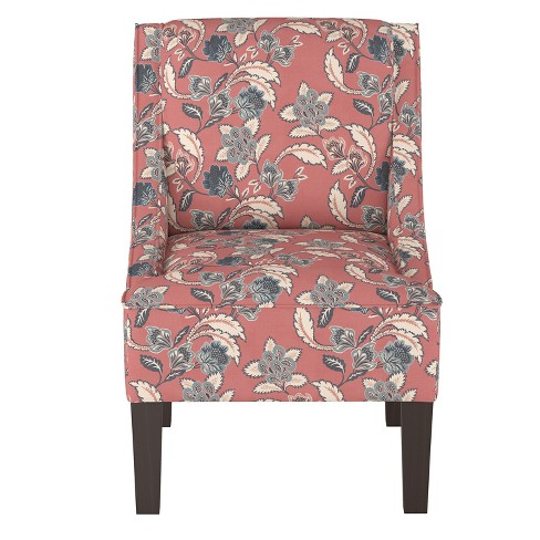 Accent Chairs Smoke Rose - Threshold™ - image 1 of 4