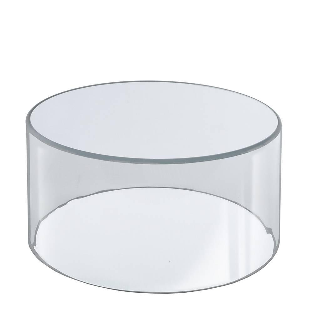 Azar Displays 10 X 6 Acrylic Cylinder