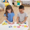Play-Doh Pinkfong Baby Shark Set with 12 Non-Toxic Play-Doh Cans - image 4 of 4