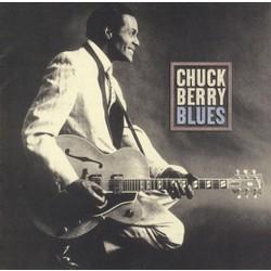 Chuck Berry - Blues (CD)
