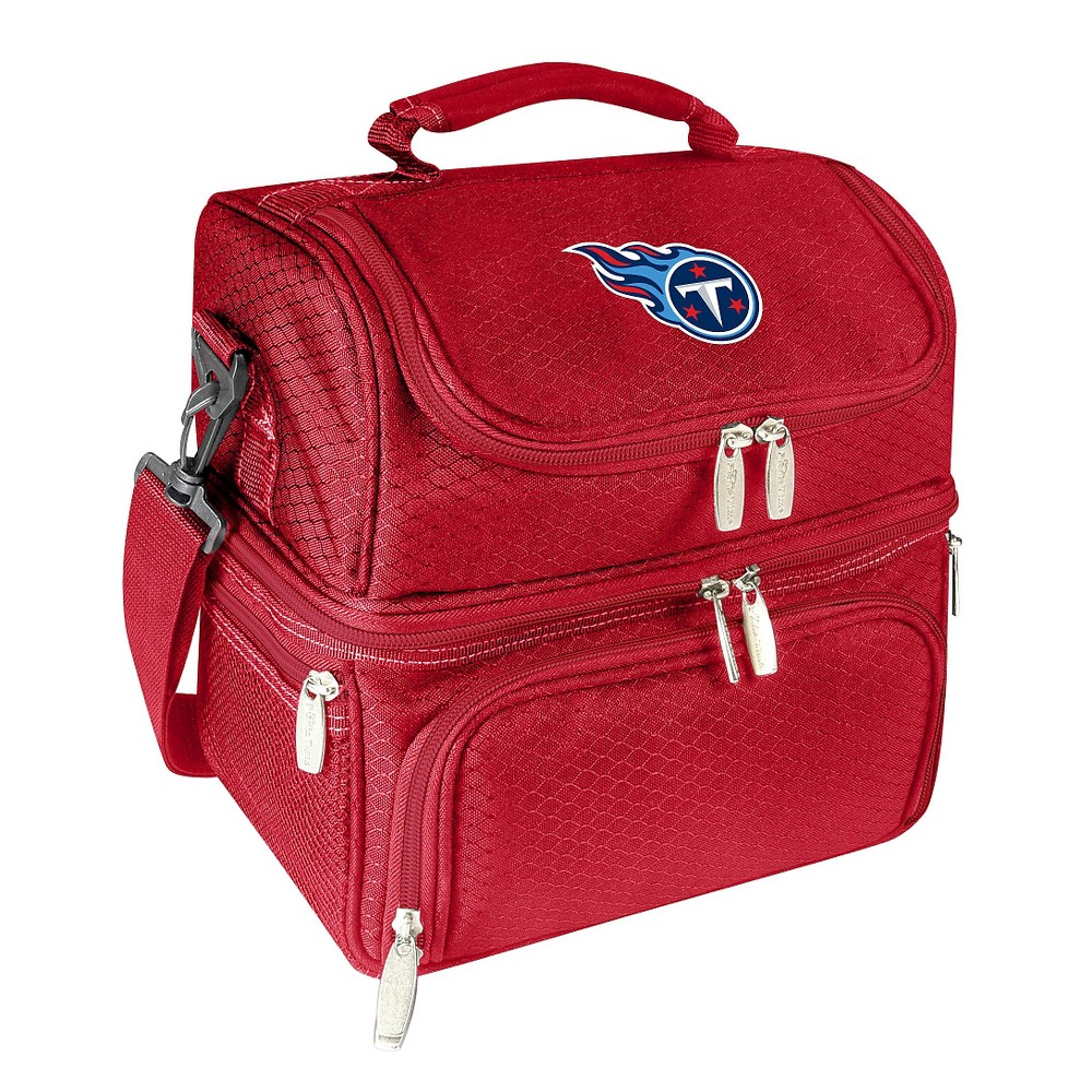 Tennessee Titans - Pranzo Lunch Tote by Picnic Time (Red)