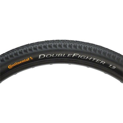 Continental Double Fighter III Tire Tires