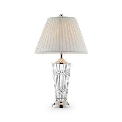 "OK Lighting 29""H Luminor Table Lamp"