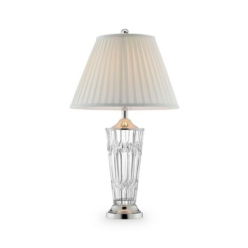 "OK Lighting 29""H Luminor Table Lamp - image 1 of 1"