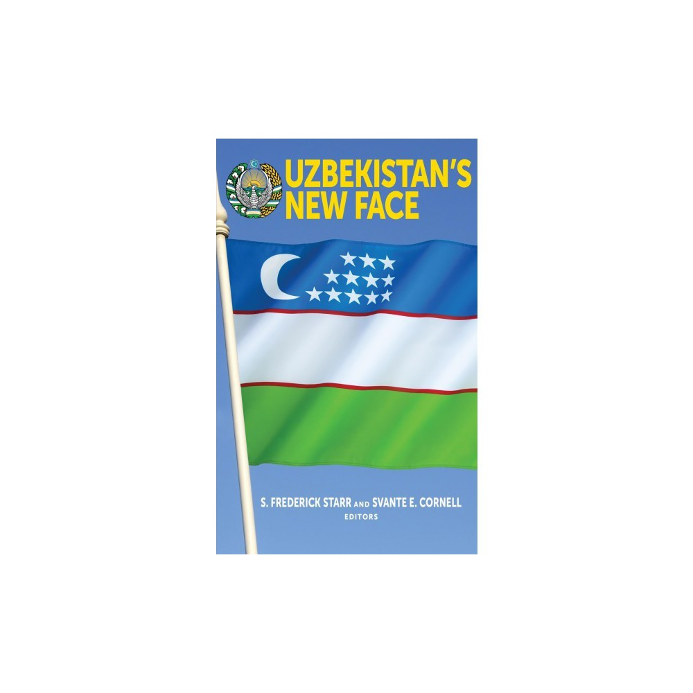 Uzbekistan's New Face - (Paperback)