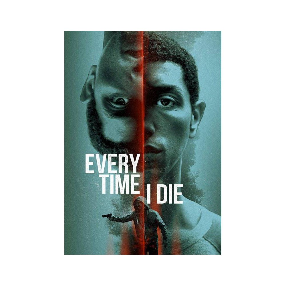 Everytime I Die Dvd 2019