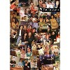 NMR Distribution Friends Collage 1000 Piece Jigsaw Puzzle - image 4 of 4