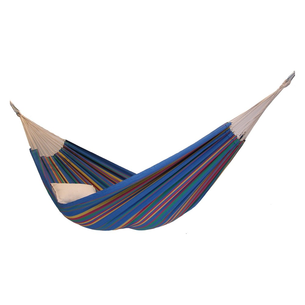 Image of Hammock - Blue - Byer of Maine, Multi-Colored