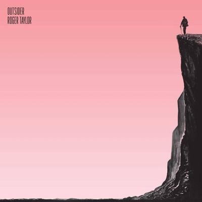 Roger Taylor - Outsider (CD)