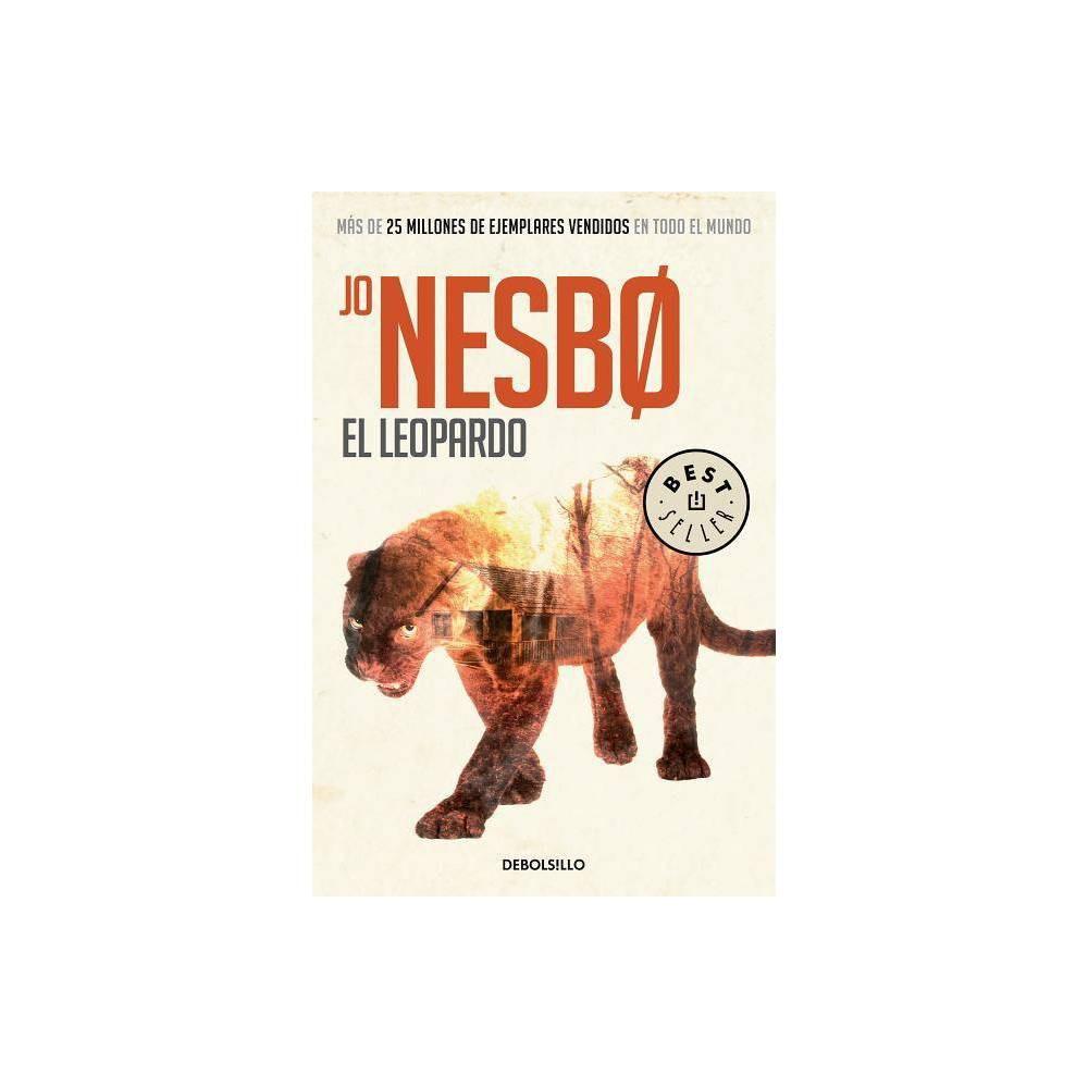El Leopardo The Leopard Harry Hole By Jo Nesbo Paperback