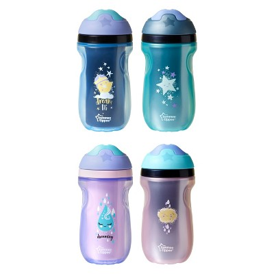 Tommee Tippee 2pk Cool Insulated Sippy Cup