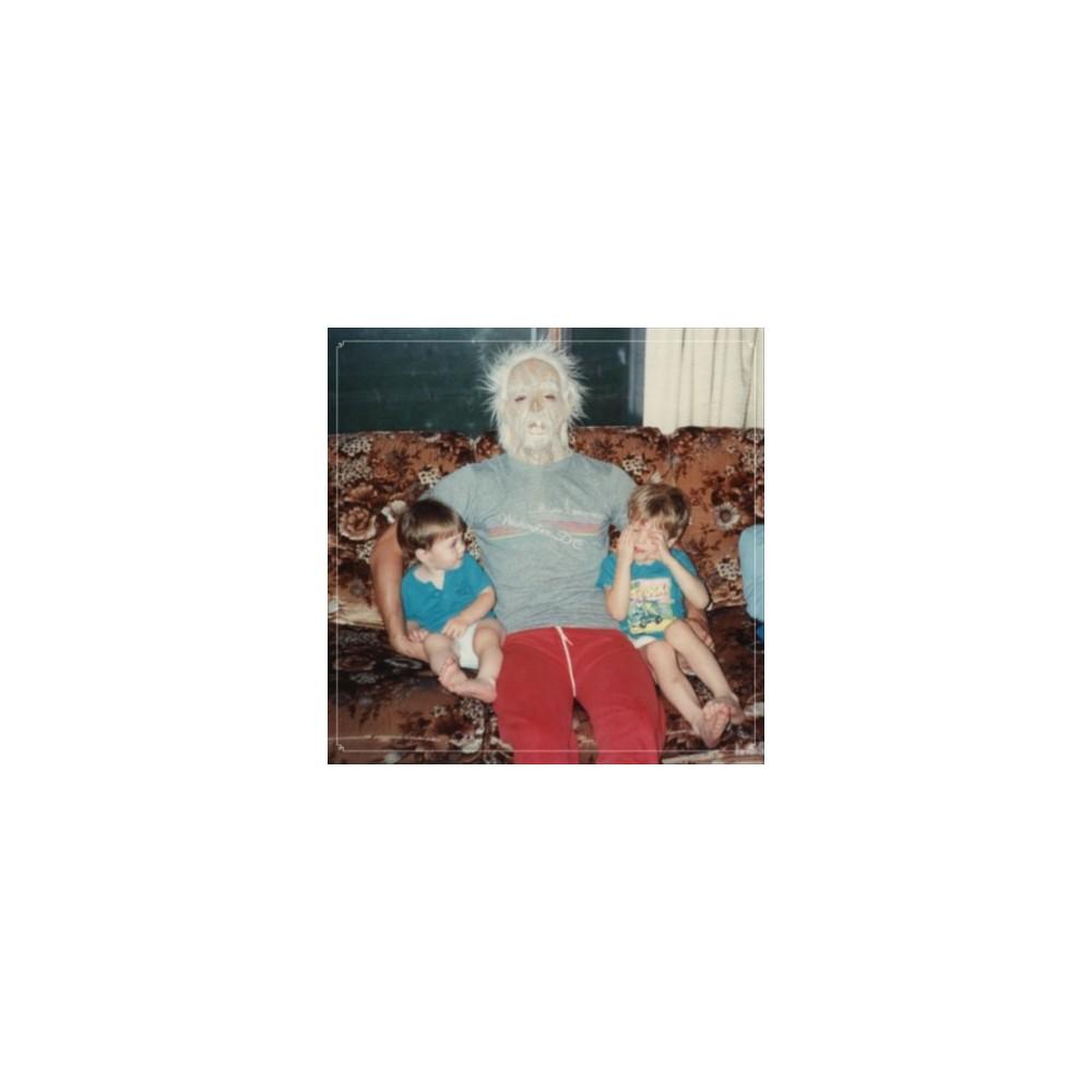 Samantha Glass - Nine Memories Between Impression (Vinyl)