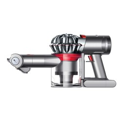 Dyson V7 Trigger Cordfree Handheld Vacuum Iron/Nickel
