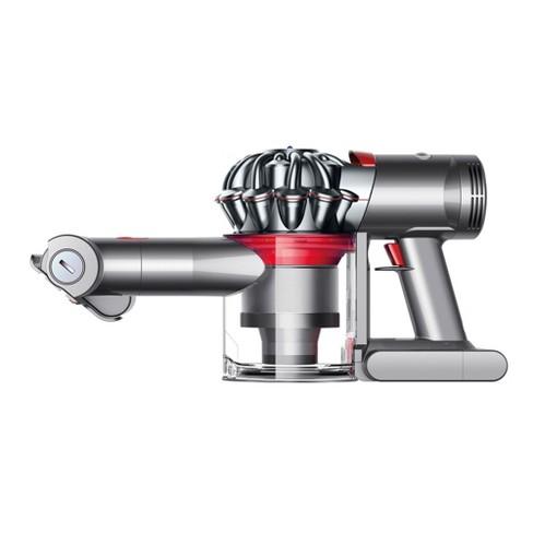 Dyson V7 Trigger Cordfree Handheld Vacuum Iron/Nickel - image 1 of 4