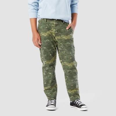 DENIZEN® from Levi's® Boys' Slim Carpenter Jeans