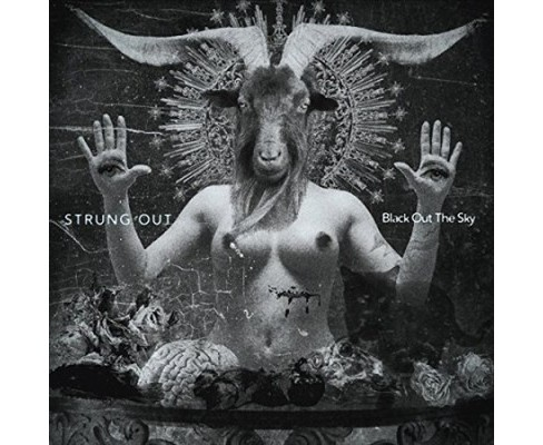 Strung Out - Black Out The Sky (Vinyl) - image 1 of 1