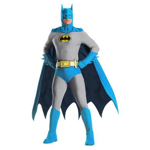 Men's Batman Halloween Costume - image 1 of 1
