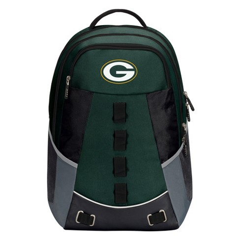 6aae97ad0df6 NFL Green Bay Packers The Northwest Co. Personnel Backpack   Target