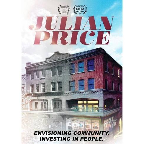 Julian Price (DVD) - image 1 of 1