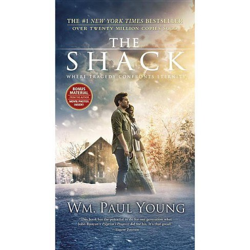 The Shack - by  Wm Paul Young (Paperback) - image 1 of 1