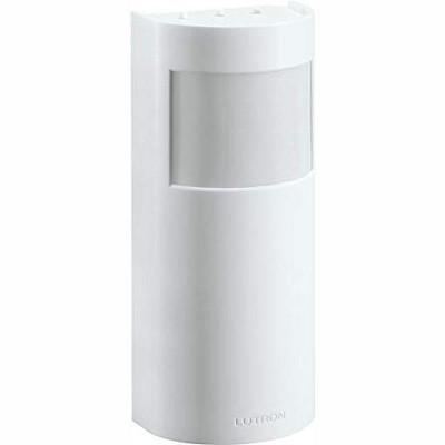 Lutron Caseta Motion Sensor   Occupancy/Vacancy   PD-OSENS-WH   White