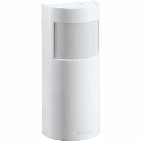 Lutron Caseta Motion Sensor | Occupancy/Vacancy | PD-OSENS-WH | White. - image 1 of 4