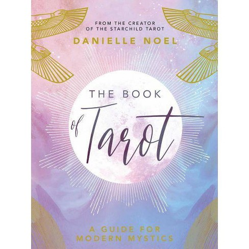 The Book of Tarot - by  Danielle Noel (Paperback) - image 1 of 1