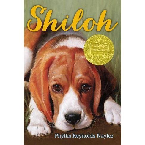 Shiloh (Paperback) by Phyllis Reynolds Naylor - image 1 of 1