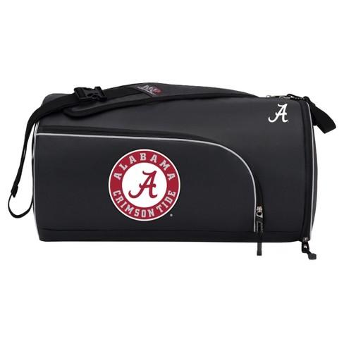 NCAA Alabama Crimson Tide Squadron Duffel Bag - image 1 of 3