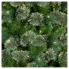 9ft Pre-lit Artificial Christmas Tree Full Virginia Pine Clear Lights - Wondershop™ - image 2 of 4