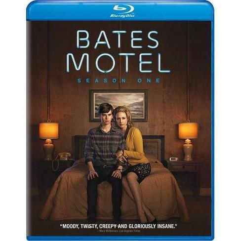 Bates Motel: Season One (Blu-ray) - image 1 of 1