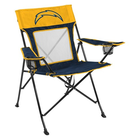 NFL Los Angeles Chargers Rawlings Game Changer Chair - image 1 of 1